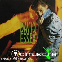 David Essex - Love & Celebration (Vinyl, 12'') 1991