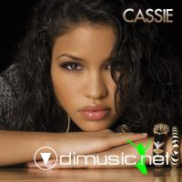 Cassie - Cassie (Bonus Version) [iTunes] (2006)