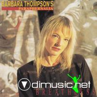 Barbara Thompson's Paraphernalia - Breathless (1993)