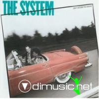 The System - Don't Disturb This Groove (1987)