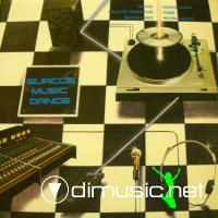Various - Surcos Music Dance (LP) (1986)