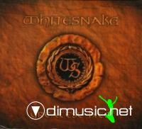 Whitesnake - Greatest Hits CD - 2008