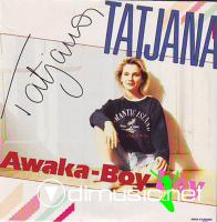 Tatjana - Awaka Boy (1988) (Maxi-Single) FLAC