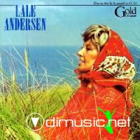 Lale Andersen - Gold Collection - 1988