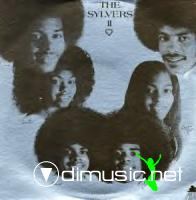 The Sylvers - The Sylvers II LP - 1973
