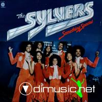 The Sylvers - Something Special LP - 1976