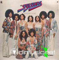 The Sylvers - Showcase LP - 1976