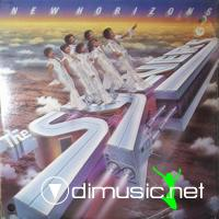 The Sylvers - New Horizons LP - 1977