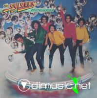 The Sylvers - Disco Fever LP - 1979