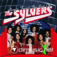 The Sylvers - Boogie Fever: Best Of LP - 1978
