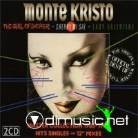 Monte Kristo – Master Collection 1985-1988