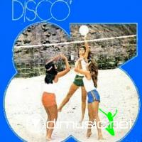 Disco 83 VA LP - 1983