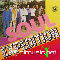 The Soul Expedition Band - Soul Expedition (1971)
