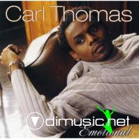 Carl Thomas - Emotional (2000) (2005)