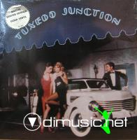 Tuxedo Junction - Tuxedo Junction LP - 1977