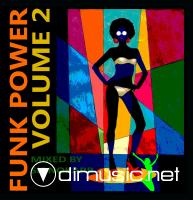 Funk Power Volume 2 (Mixed by SidNoKarb)