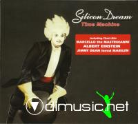 Silicon Dream - Time Machine (2009)