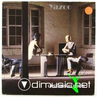 Yazoo - Upstairs At Eric's [LP 1982]