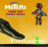 The Meters - Good Old Funky (Compilation) CD - 1990