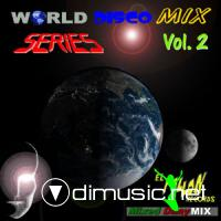 WORLD DISCO MIX SERIES 80s Vol. 2