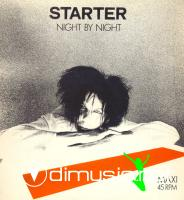 Starter - Night By Night (Vinyl)