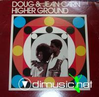 Doug & Jean Carn - Higher Ground LP (1976)