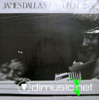 James Dallas - Life Forms (Vinyl, LP) 1982