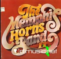 The Memphis Horns - The Memphis Horns II LP - 1978