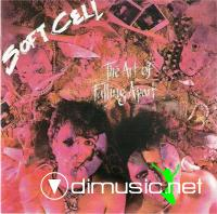 Soft Cell - The Art Of Falling Apart (1983,reissue 1998)