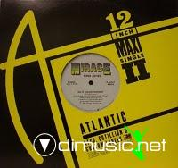 Terri Jones - Do It Again Tonight - 12 Inches - 1984
