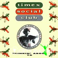 Times Social Club - About Ya - 12 Inches - 1985