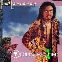 Paul Laurence - Haven't You Heard LP - 1985