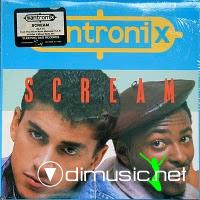 Mantronix - Scream - 12