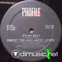 Sweet Tee & Jazzy Joice - It's My Beat - 12