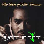 Lillo Thomas - Best Of CD - 1998