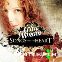 Celtic Woman - Songs From The Heart CD - 2010