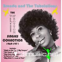 Brenda & The Tabulations - Top & Bottom Singles Collection 1969-1971 CD - 2008