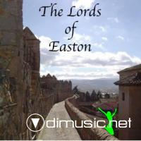 The Lords Of Easton - In The Morning Light / Arabian Nights