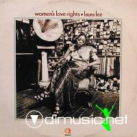 Laura Lee - Women's Love Rights LP - 1972