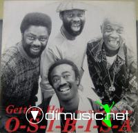Osibisa - Getting Hot - Single 12'' - 1987