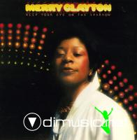 Cover Album of Merry Clayton - Keep Your Eye On The Sparrow (Vinyl, LP, Album) 1975