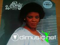 Ruby Winter - I Will LP - 1977