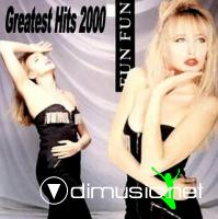 Fun Fun - Greatest Hits CD - 2000