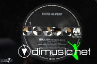 Herb Alpert - Bullish - Single 12'' - 1984