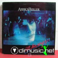 Annica Boller - All The Songs - 1986