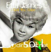 Etta James - i Got You Babe LP - 1965