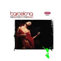 VA - The Sex The City The Music - Barcelona (2004)
