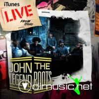 John Legend and The Roots - iTunes Live from Soho [iTunes] (2011)