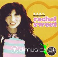 Rachel Sweet - B.A.B.Y.: The Best Of CD - 2001