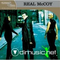 Real McCoy - Come And Get Your Love - CDS - 1995